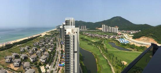 阳江一呆公寓·阳江海陵岛保利银滩(原阳江海陵岛