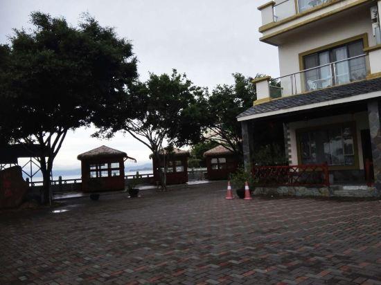 深圳南澳巴厘岛海景酒店