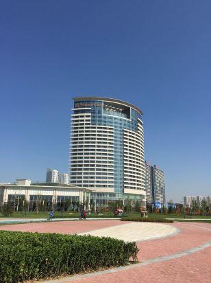 秦皇岛是一座美丽的海边城市,欢迎您常来度假!
