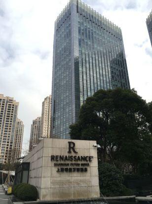 上海万豪酒店集团_家庭亲子 酒店位于普陀区,酒店下面有地铁7号线,属于万豪集团酒店连锁
