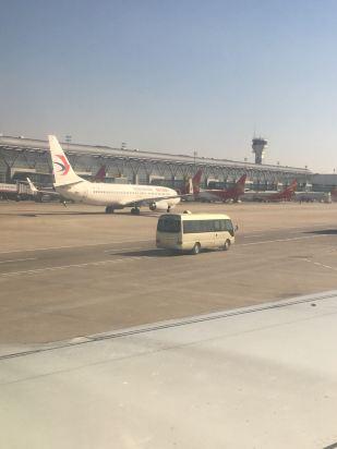 新乡飞机场搬迁2016