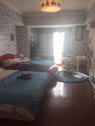 广州广州长隆儿童动物总动员主题式酒店公寓怎么样