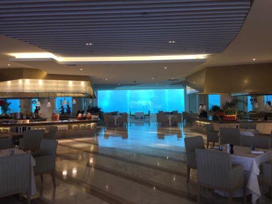三亚华宇亚龙湾迎宾馆预订价格