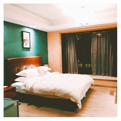 广州广州长隆帕菲主题酒店公寓怎么样