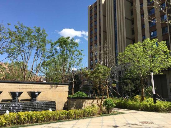 优客里里服务式公寓(北京通州万达店)