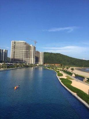 阳江诺盟寓上度假公寓(海陵岛敏捷黄金海岸店)怎么样