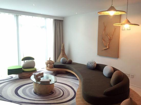 千岛湖云水格精品酒店