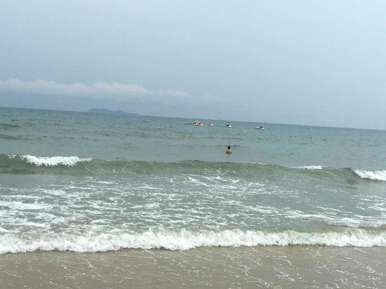 三亚凤凰海岸观海楼