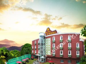 武夷山逸精品酒店