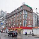 格林豪泰(上海宜山路地铁站店)