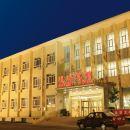 乌鲁木齐机场宾馆