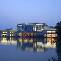 合肥翡翠湖迎宾馆