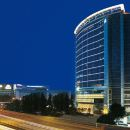 武汉新世界酒店