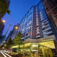 香港华美粤海亚博体育app官网(The Wharney Guang Dong Hotel Hong Kong)