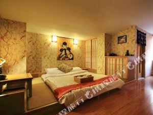 上海裕邸精品旅店