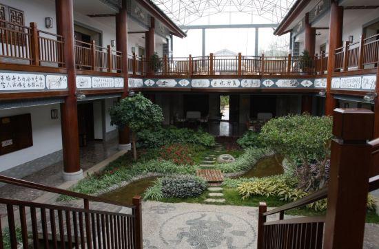 丽江官房大酒店(丽江花园别墅区)怎么样