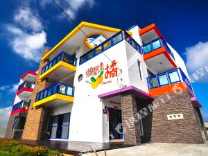 澎湖乡间小橘民宿(Small Orange Hostel)