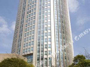 上海浦东喜来登由由公寓