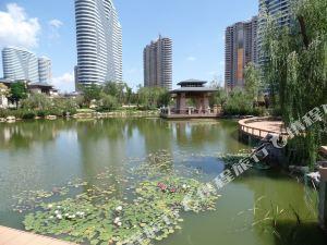东戴河阳光海景公寓