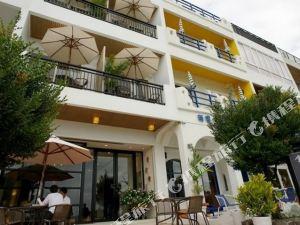 屏东金沙湾海景旅店(Gold Sandy Beach Hotel)