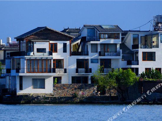 大理洱朵花园海景酒店