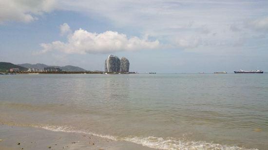 关于三亚天泽海韵度假酒店