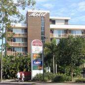 漢密爾頓汽車旅館