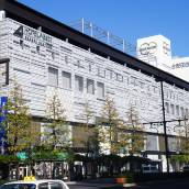 岡山雅蓓絲塔大酒店