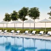 迪拜噴泉地標酒店