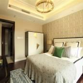 上海秋天薔薇公寓