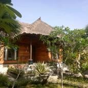 巴厘島藍夢島日落別墅酒店