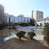 北京萬壽賓館