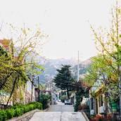 青島嶗山山海奇觀農家宴農家樂