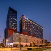 成都首座萬豪酒店