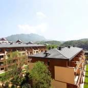 北京U客精品度假公寓民宿