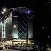 安尼塔斯魯賓斯酒店