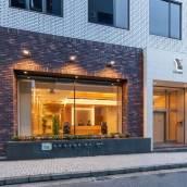 橫濱關內Y小屋膠囊旅館