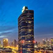 迪拜達瑪克絕佳酒店
