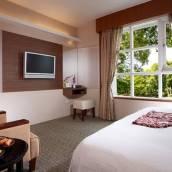 宜蘭礁溪華閣溫泉飯店
