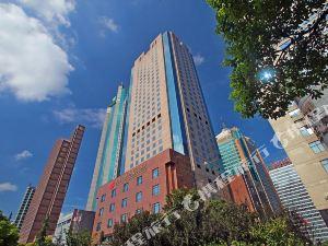 上海中油阳光大酒店预订价格 联系电话 位置地址【携程酒店】
