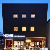 大阪家庭旅館