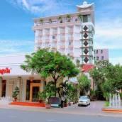 芽莊安吉拉酒店