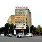 維也納智好酒店(安陸恆坤店)(原恆坤大酒店)