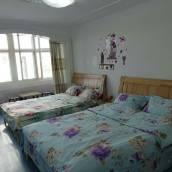 青島安珍海邊家庭公寓(16號店)