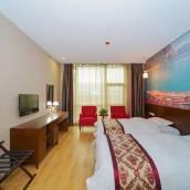 瑞禧酒店(上海虹橋國家會展中心店)