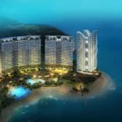 Q加·惠東融創海灣半島十里人家度假公寓