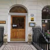 倫敦喬治酒店