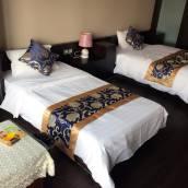 青島木子海景酒店公寓