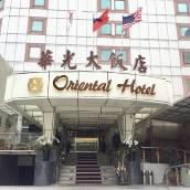 台南華光國際商務大飯店