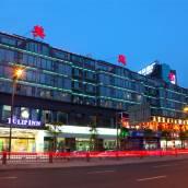成都美庭酒店